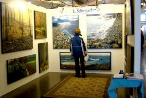 Toronto Exhibit - Lynne Schumacher