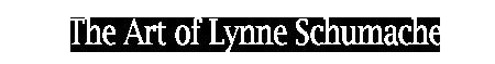 Lynne Schumacher Logo